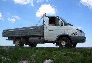 Вывоз мусора газель до 2х тонн