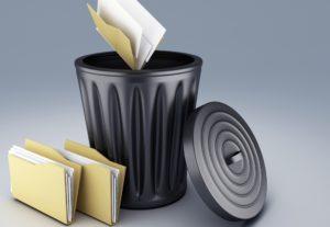 вынос мусора недорого