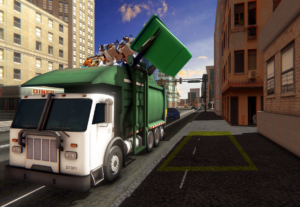 Вывоз вынос мусора