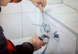 Услуги сантехника в Уфе