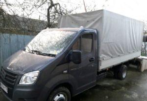 Перевозка, доставка грузов Уфа