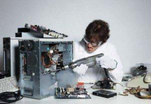 Компьютерная помощь, частный мастер