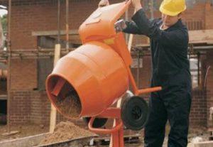 Ручное оборудование для стройки.