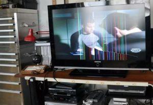 Ремонт телевизоров и другой бытовой техники