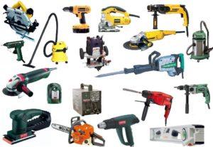 Аренда строительного оборудования недорого