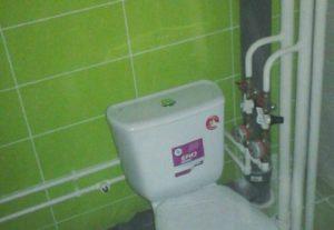 Монтаж сантехники/водоснабжение