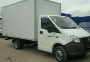 Перевозка грузов в Уфе всегда по выгодной цене!