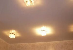Лучшие потолки по самым низким ценам.
