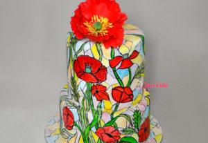 Кондитерская Jazz cake, г. Химки