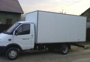 Транспортные услуги по Стерлитамаку