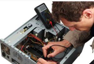 Ремонт компьютеров в Уфе.