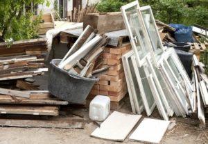 Вынесем строительный мусор