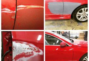 Кузовной ремонт автомобилей. Покраска на современном оборудовании.