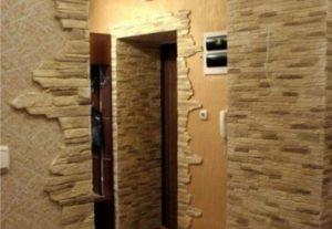 Ремонт и отделка квартир под ключ в Уфе.