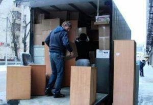 Упаковка сборка разборка мебели