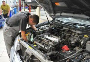 Диагностика и ремонт дизельных двигателей.