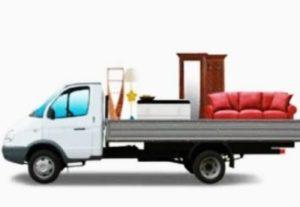 Сборка и расстановка мебели после переезда.