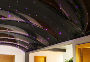 Потолки качественные в Уфе.