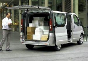 Транспортные услуги в Уфе