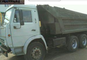 Грузоперевозки ПГС ,Чернозём.