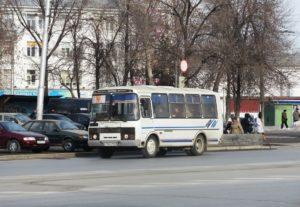 Пассажирские перевозки по Уфе