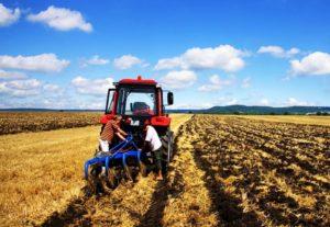 Техника для сельхоз работ.