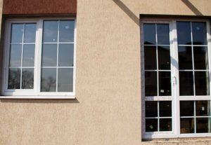 Окна и застекление