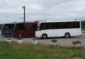 Услуги Автобуса в Уфе.