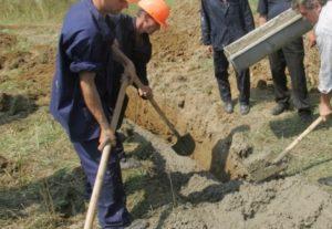 Услуги подсобных рабочих в Уфе.