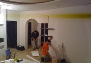 Недорогой ремонт квартир в Уфе.