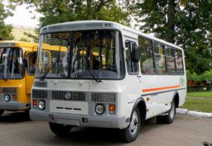 Автобусы на мероприятия в Уфе.