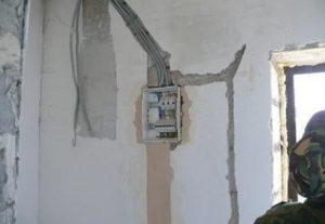 Услуги электрика в Уфе. Скидки.