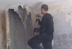 Демонтажные работы в Уфе. Круглосуточно.