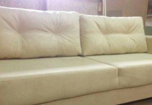 Изготовление и ремонт мягкой мебели в Уфе