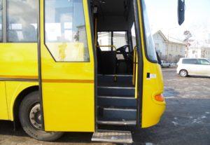 Автобусы в Уфе.Недорого.