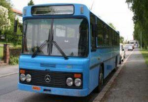 Автобусы в Уфе.Надёжно и безопасно.