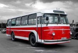 Автобусы в Уфе. Большой выбор.