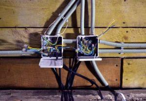 Работы электрика в Уфе. Скидки.