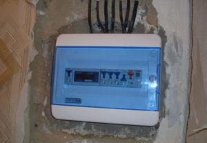 Электрик в Уфе. Быстро и недорого.