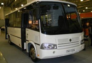В Уфе круглосуточно автобусы.