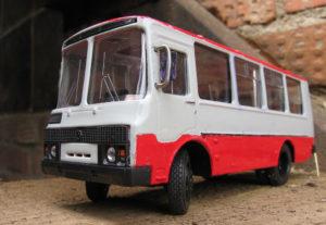 Автобусы в Уфе.Дёшево