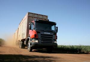 Услуги грузовика в Уфе.