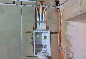 Электрик в Туймазы в любое время.