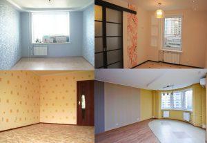 Мастер по ремонту квартир в Уфе предлагает свои услуги.