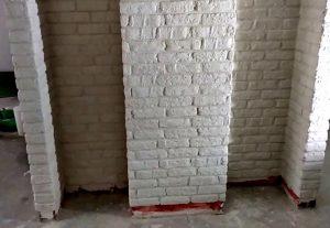 Демонтаж стен, перегородок в Уфе