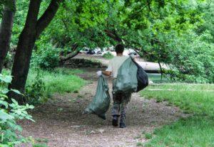 Мы расщистим ваш участок от любого мусора. 👍💪🏅