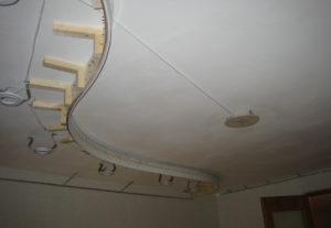 Потолок недорого. Гарантия 3 года!