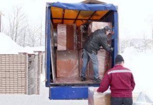 Переезды в Смоленске